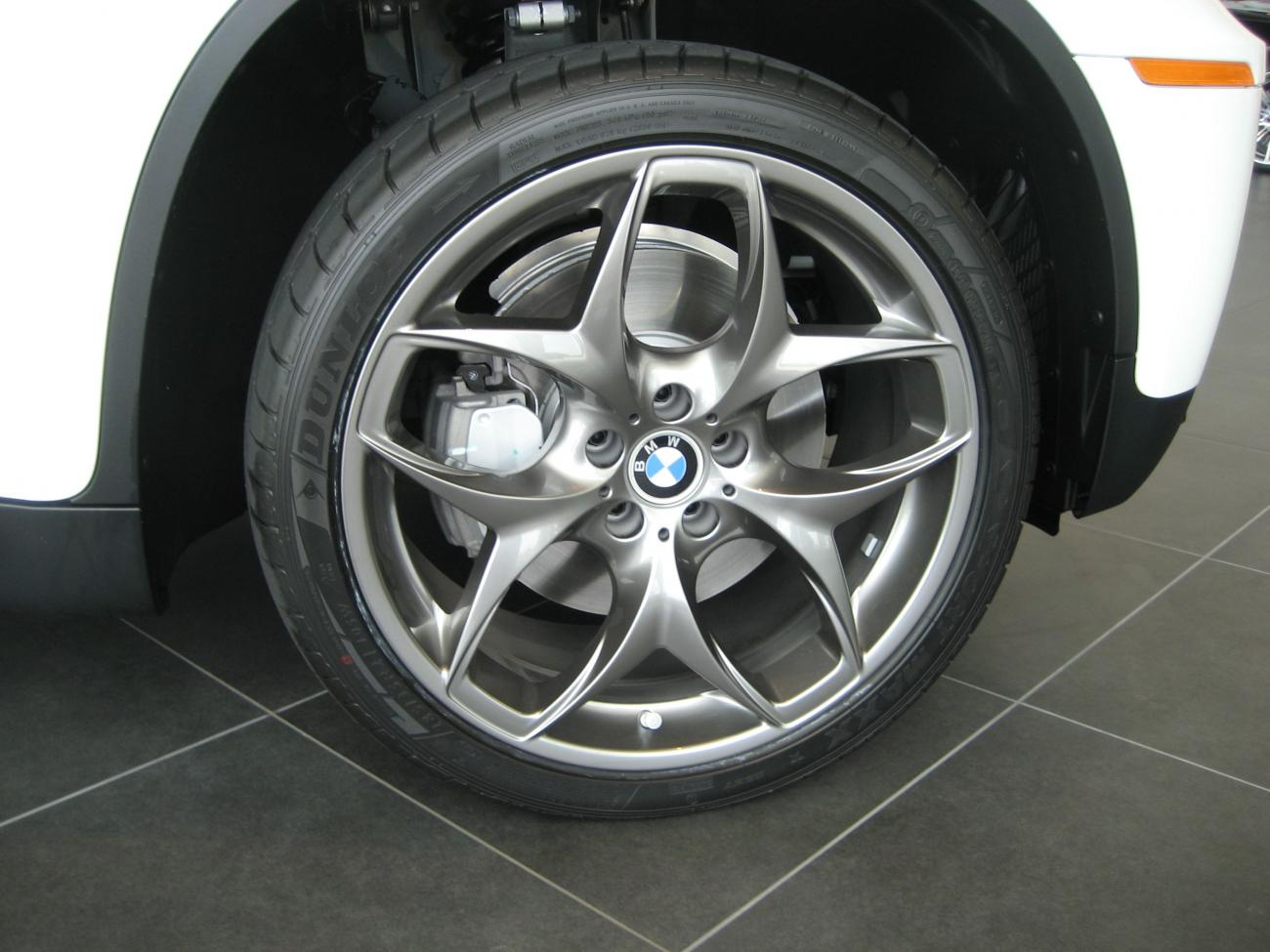 Feeler Anyone Would Be Interested On 22 Quot Bmw Rep Rims For