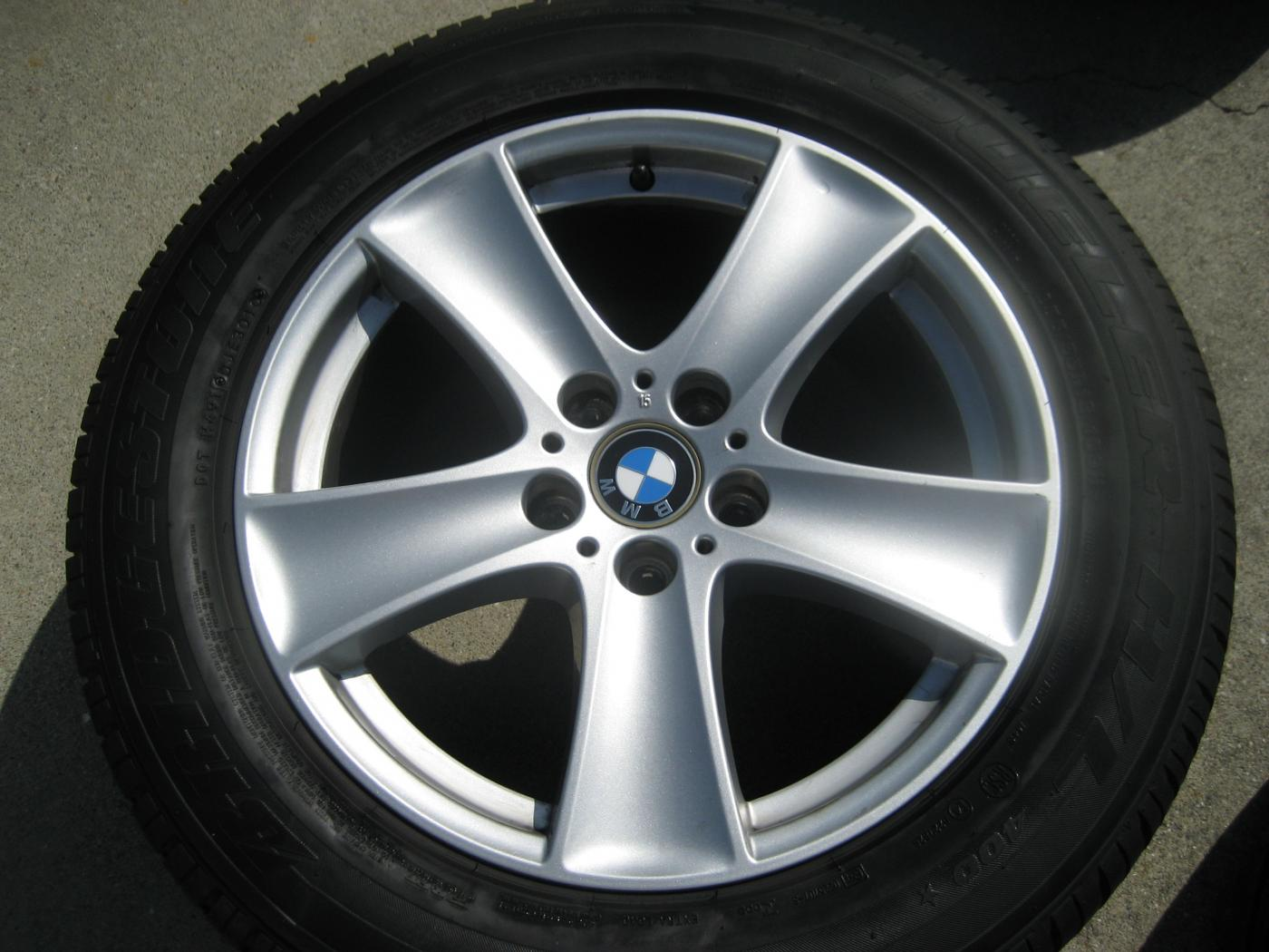 oem 18 bmw x5 wheels style 209 bridgestone run flat tires. Black Bedroom Furniture Sets. Home Design Ideas