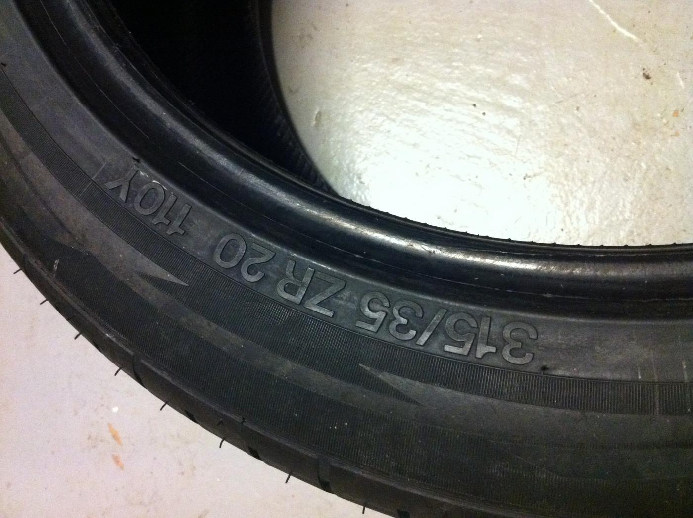Cornell Tires? - Ford Truck Enthusiasts Forums