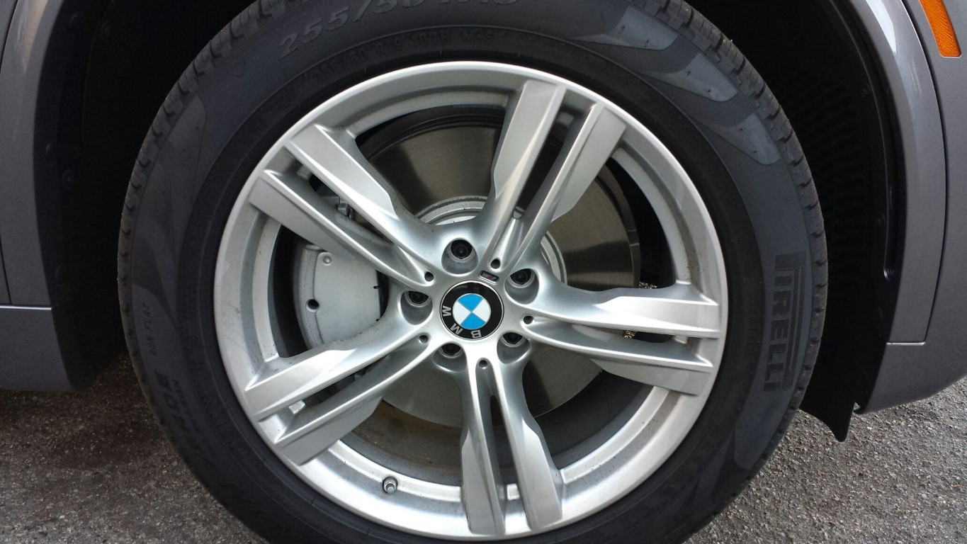 "2014 F15 BMW X5 Style 467M 19"" M-SPORT WHEELS & TIRES BRAND NEW - Xoutpost.com"
