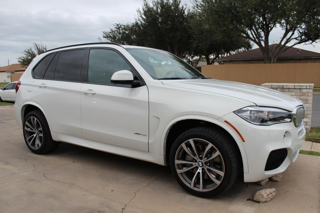 "20"" Style 469M Wheels from 2014 xDrive50i - Xoutpost.com"