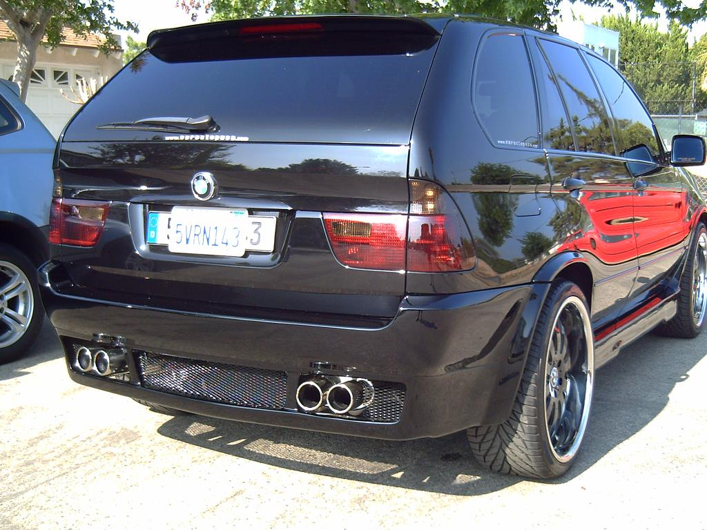 2002 Bmw X5 Production Date Upcomingcarshq Com