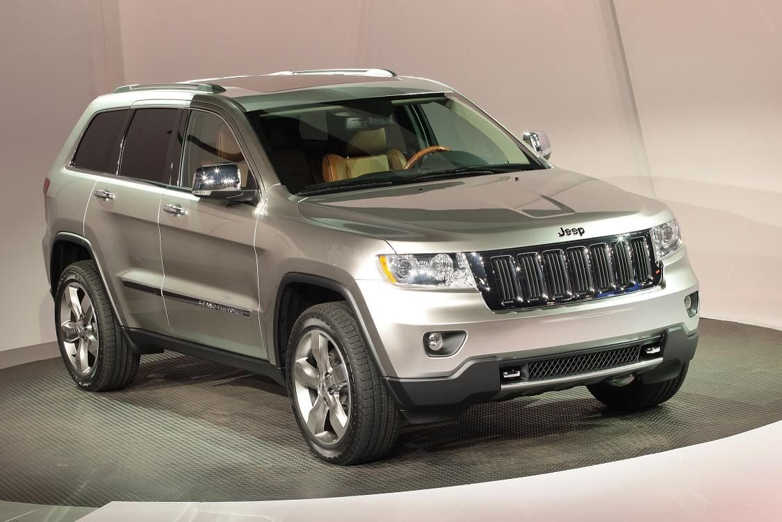 Monster Viking 2011 Jeep Cherokee Review And Cars Specification Prices