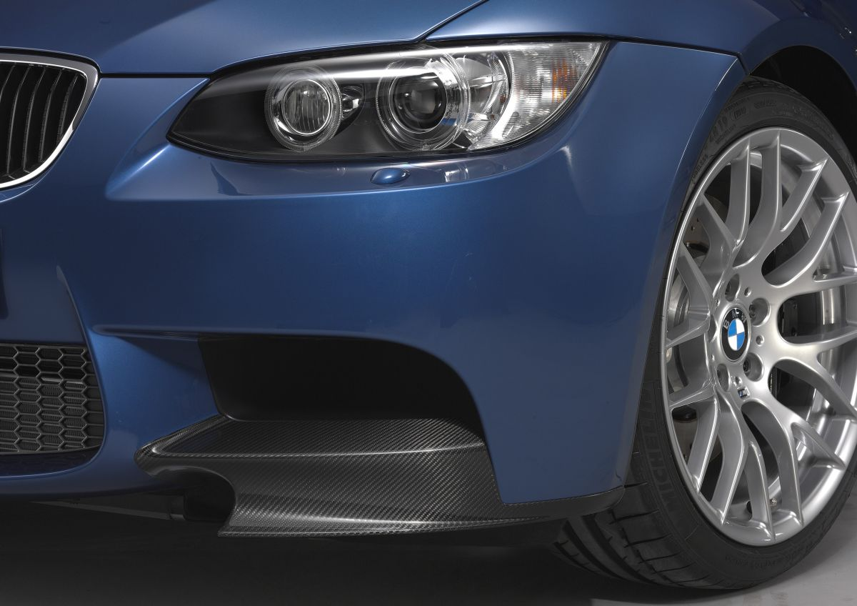 2011 ///M3 Competition Package