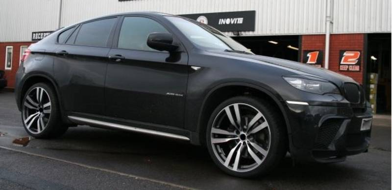 Tires And Rims Bmw X6 Tires And Rims