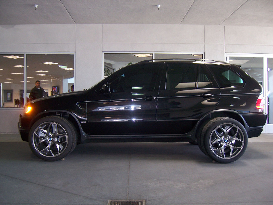 Post Pics Of After Market Wheels On Ur X5 Xoutpost Com