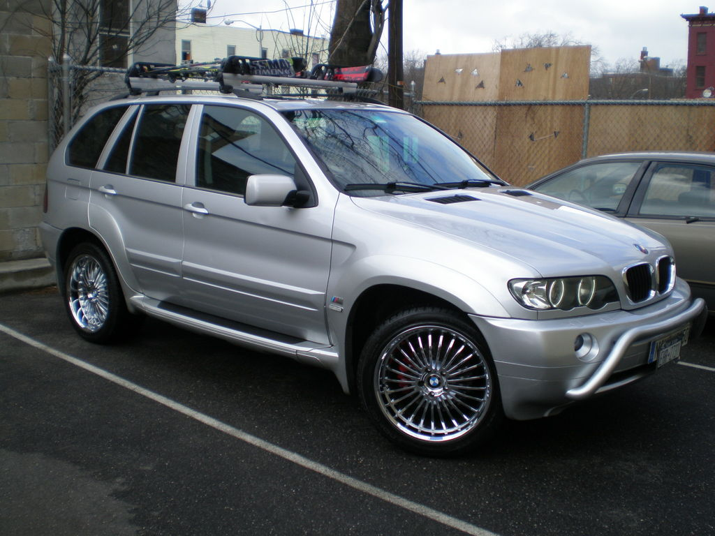 Bmw X5 Roof Racks Page 2 Xoutpost Com