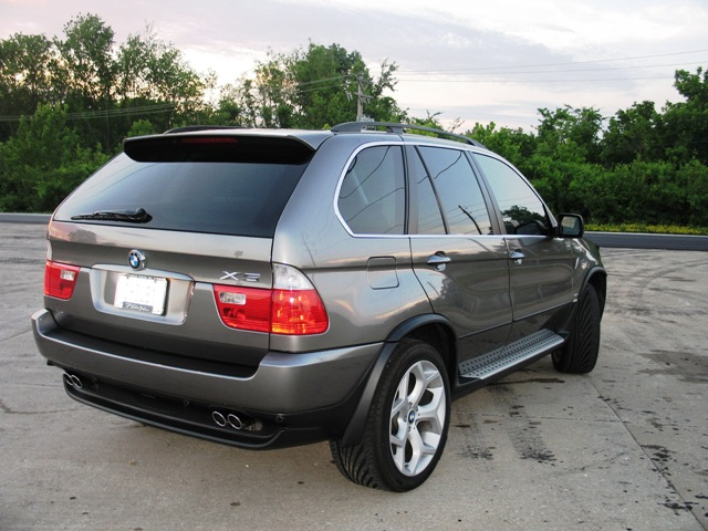 Escort Passport 9500Ix >> Just Installed Extended Flares on my X5 - Page 2 ...