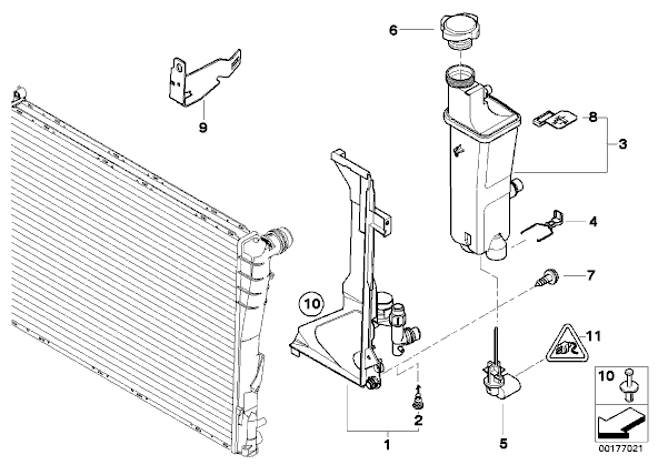 Diy - Replacing Lower Radiator Hose And Temp Sensor