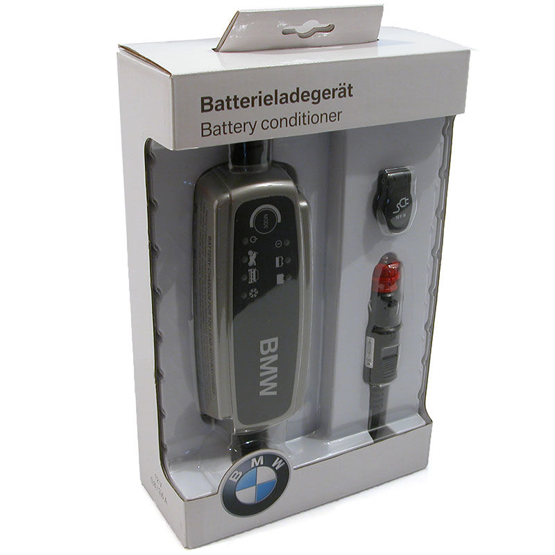 BMW Battery Charger