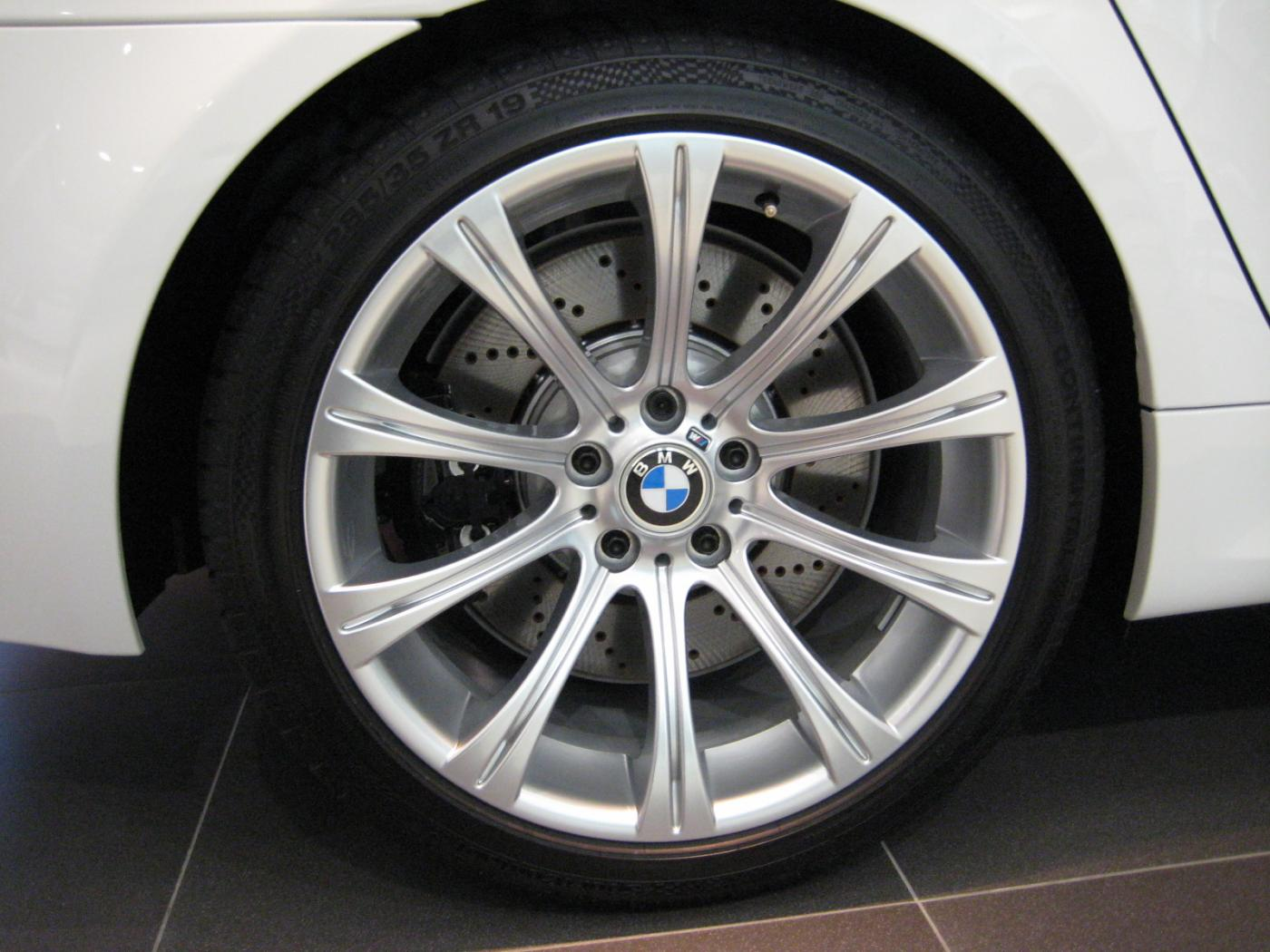 Bmw Bolt Pattern >> E60 M5 wheels on E53 X5? - Xoutpost.com