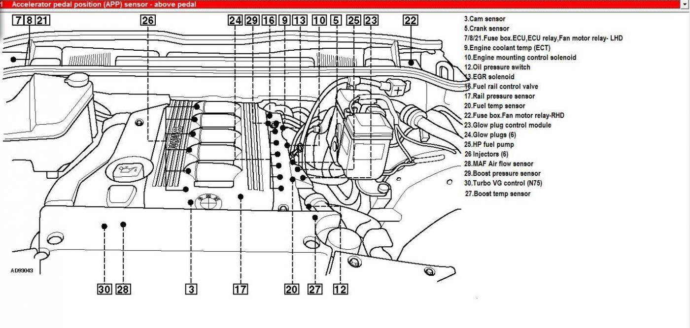 Heart Diagram Quiz Games additionally Bmw E30 M3 together with Faq About Engine Transmission Coolers also Honda Accord88 Radiator Diagram And Schematics further T1883 Ford Escape Obd2 Code Po106. on diagram of ford explorer engine