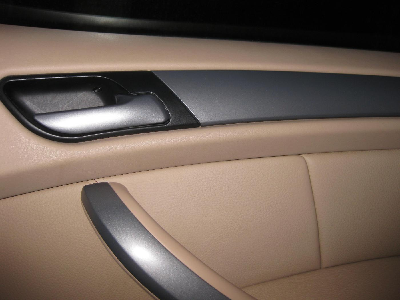 Bmw X5 Interior Trim Kits