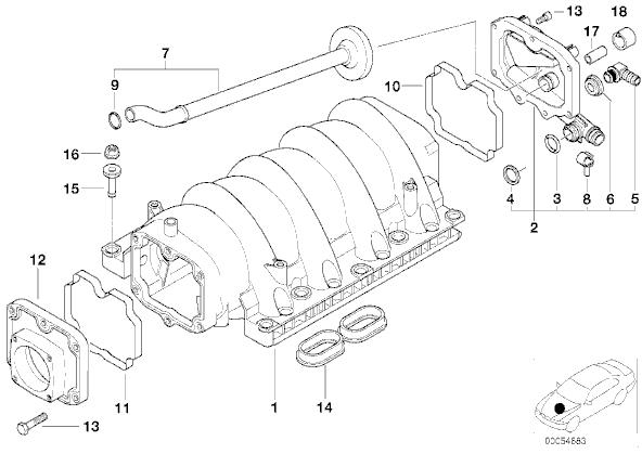 disa valve diagram