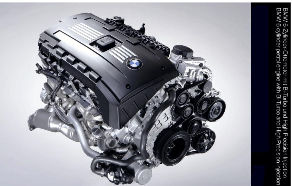 New Bmw N54 3 0 Engine To Be Shown In Geneva Xoutpost Com
