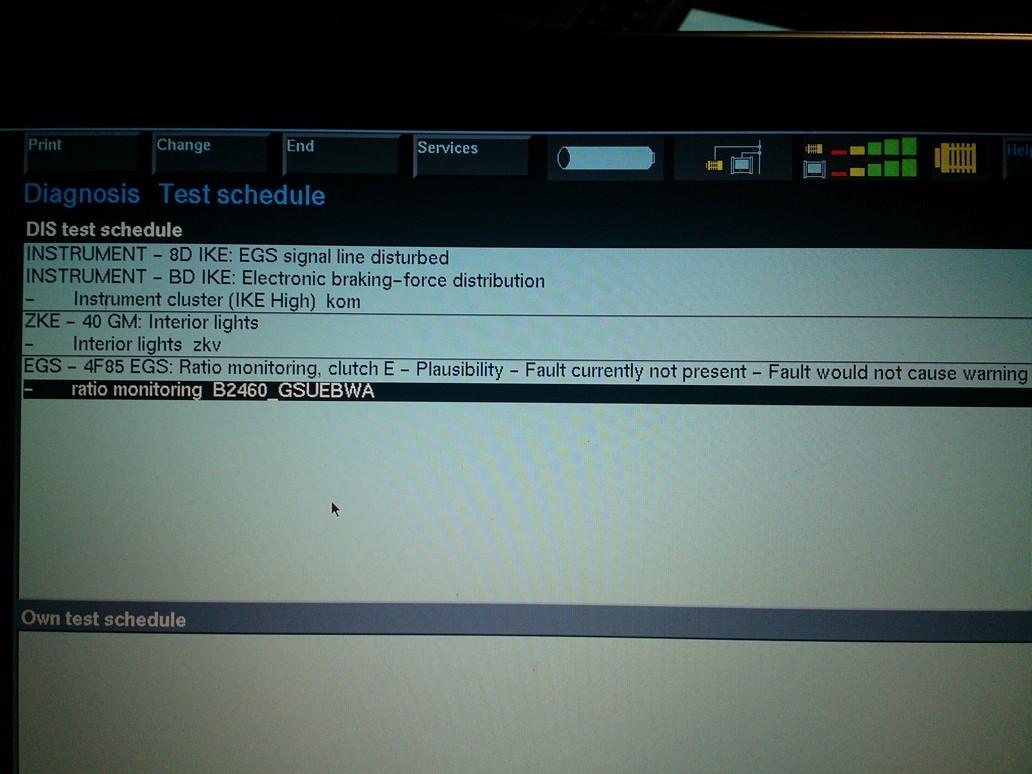 Bmw Transmission Code 4f8a