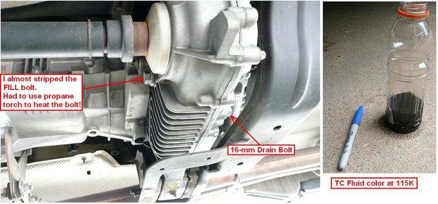 Diy 2006 Bmw X5 3 0i Front Rear Diff Mt Transfer Case