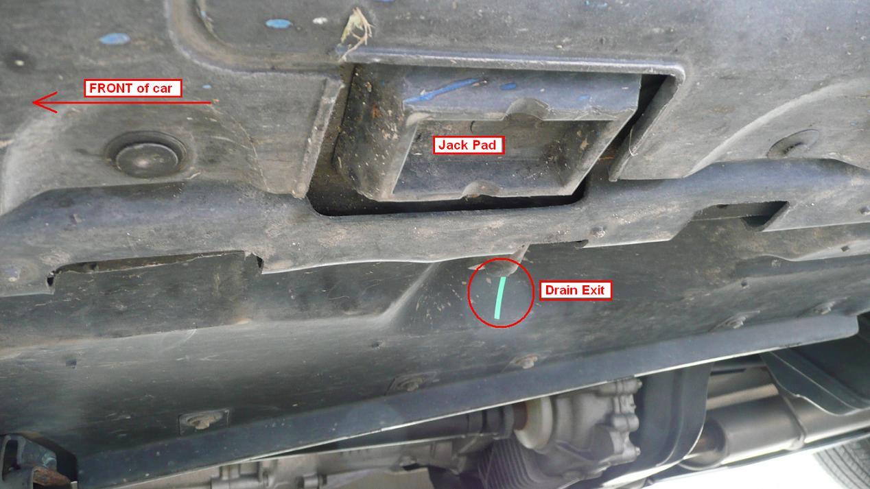 Diy E53 Sunroof Tube Kink Fix Xoutpost Com