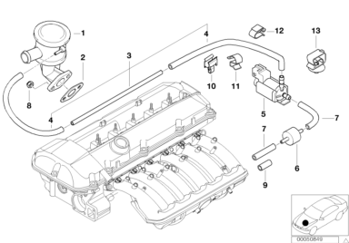Catback additionally The Future Of The Internal  bustion Engine additionally 102116 Random M54 Misfire Random Cold Start Checklist together with Isuzu Trooper Engine Diagram moreover Firm Eng 1319185411 Akrapovic. on n55 engine