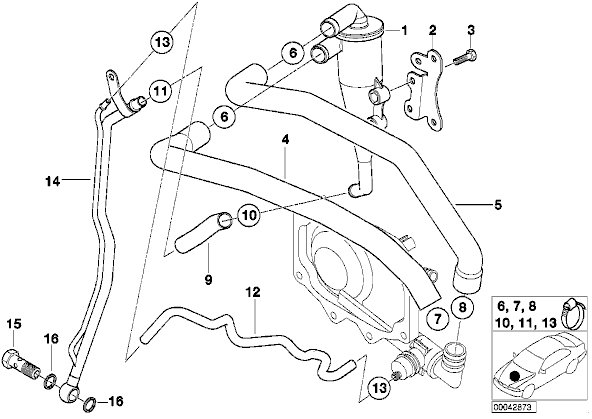 Hose Diagram 2001 Bmw X5 Under Wiring Diagram For Light