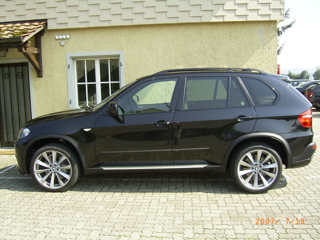 Bmw X5 4 8i Pics With Different Rims Haha Page 4