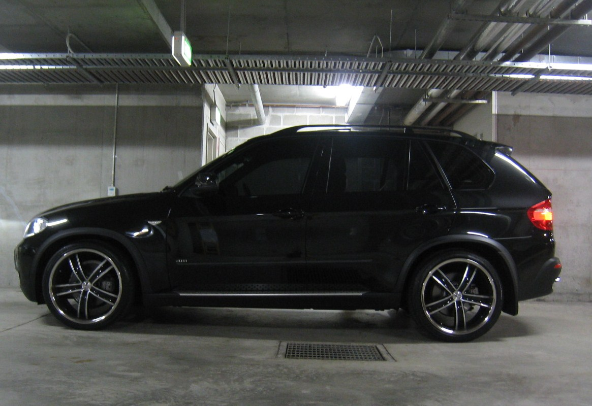 pics of antera 22s on my x5. Black Bedroom Furniture Sets. Home Design Ideas