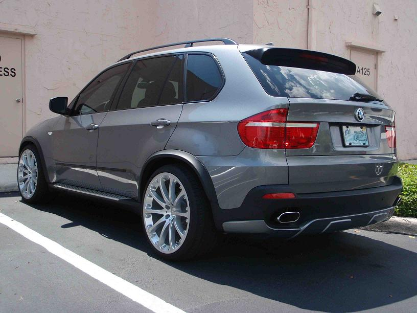 Lauderdale Bmw Of Fort Lauderdale Staggered wheels on AWD recommended? - Page 2 - Xoutpost.com