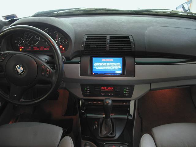 Pics Of Diamond Black Interior Trim Forums