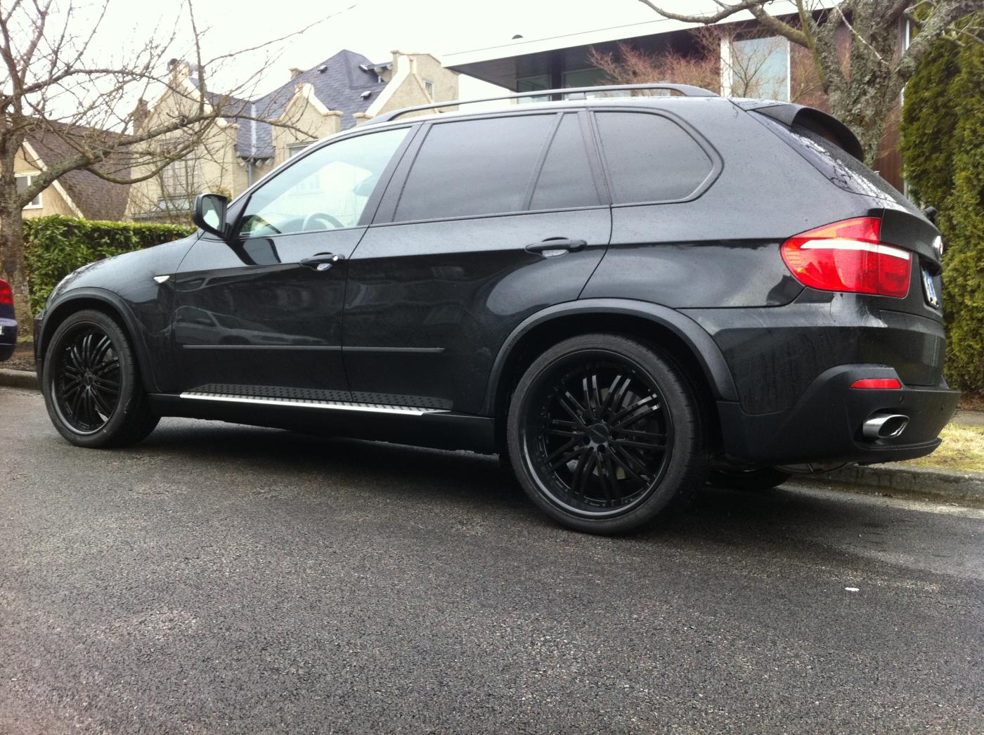 Just Got The 22 S Painted All Black Xoutpost Com