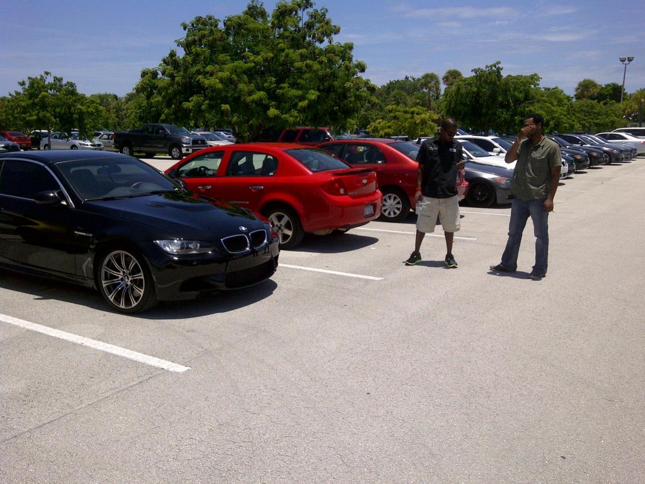 S.Florida BMW Meet - July 23rd