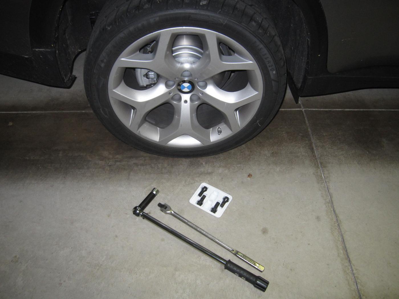 Bmw 328i Spare Tire Autos Post