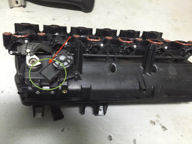 35d Intake Manifold DIY with pics for CBU, glow plugs
