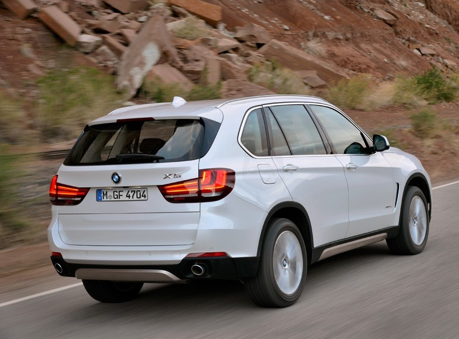 2014 Bmw X5 F15 Official Thread Information Wallpapers And