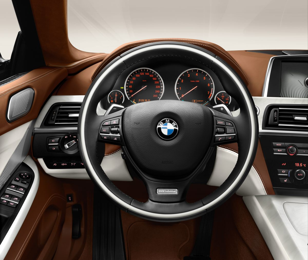 All-New 2013 BMW 6 Series Gran Coupe