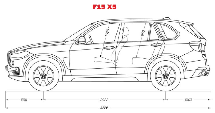 Official F15 Third Gen 2014 X5 Details Pics Etc Page