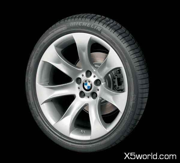 Images BMW X5 wheels